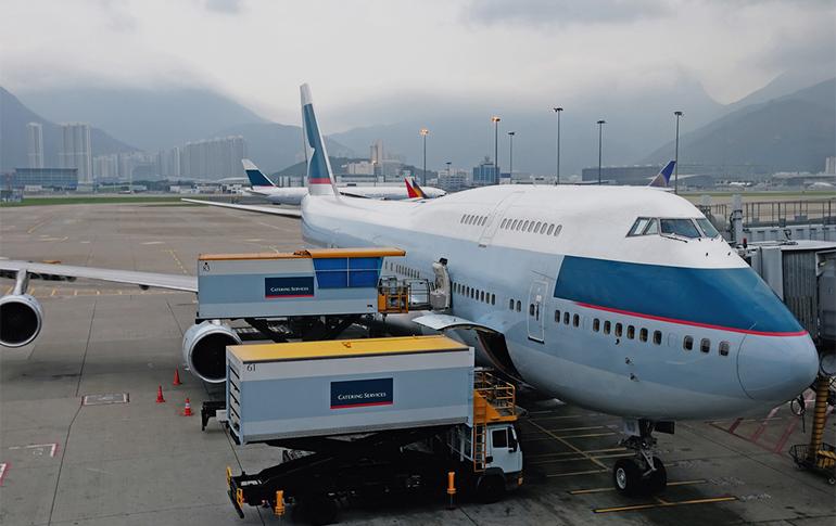 International Air Freight Shipping | Advanced International Freight
